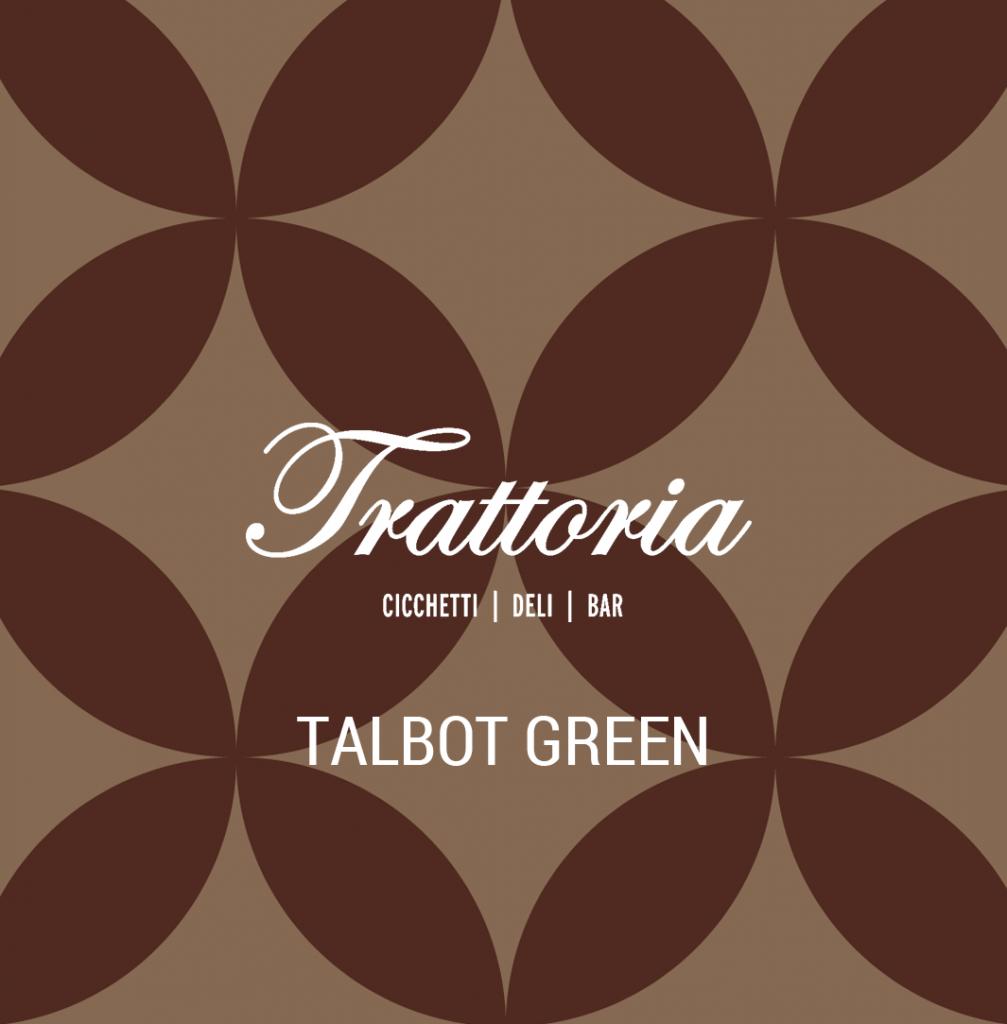 Trattoria Talbot Green & Gin Bar